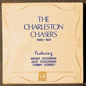 The-Charleston-Chasers-1929-1931-featuring-Benny-Goodman-Jack-Teagarden