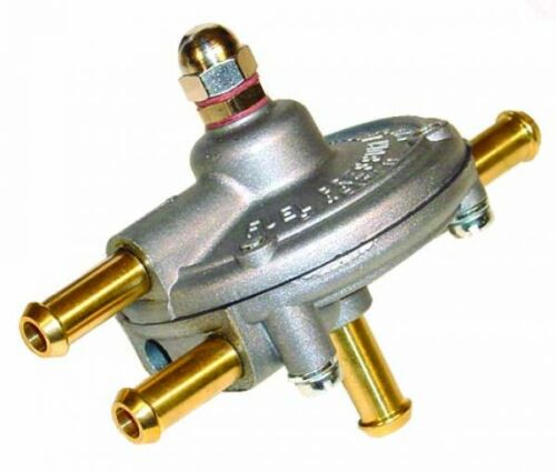 FSE Turbo Carburetor Engine Fuel Pressure Regulator Metro Turbo ADU6754 FPR012