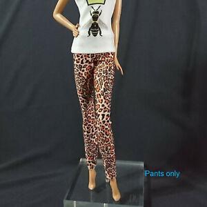Handmade-Doll-pants-for-12-034-Doll-Barbie-FR-Silkstone-Tall-barbie-Muse-barbie