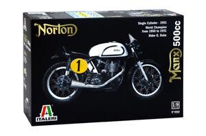 Italeri-1-9-Norton-Manx-500cc-4602