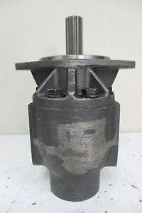 Cat® 9D-8655 Hydraulic Pump GP-GEAR Body Asy 9T1287 Fits 769C...