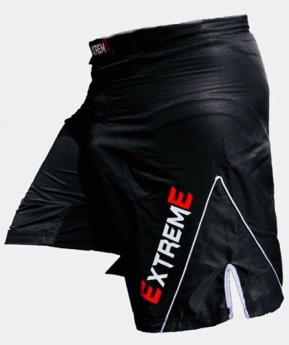 EXTREME MMA Shorts MMA Grappling Short Kick Boxing