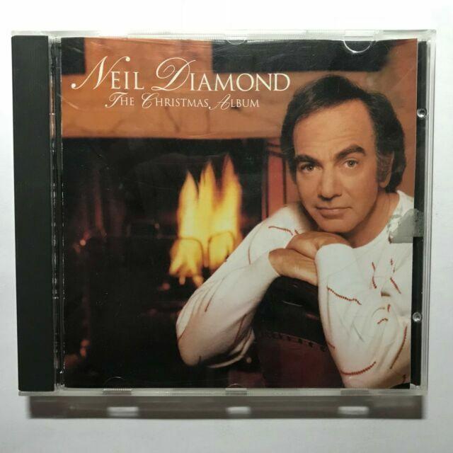 The Classic Christmas Album by Neil Diamond (CD, Oct-2013, Columbia (USA)) | eBay