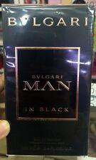 Treehousecollections: Bulgari Man In Black EDP Perfume Spray For Men 100ml