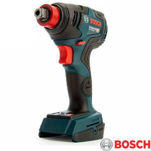 Bosch GDX 18 V-200 C Sans Balais Clé à choc//conducteur Corps Seulement 06019G4204