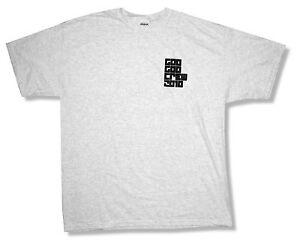 Goo-Goo-Dolls-Crew-2010-Tour-Light-Grey-T-Shirt-XL-New-Official-Band-Merch