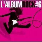 27810 // L'ALBUM ROCK N°6 CD + DVD NEUF SOUS BLISTER