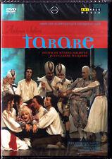 DVD SALIERI: TARARE Howard Crook Jean-Philippe Lafont Caleb JEAN-CLAUDE MALGOIRE