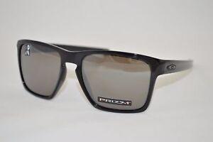 Oakley Sliver XL Sunglasses OO9341-1757 Polished Black W  PRIZM ... 90cb09ca3f41