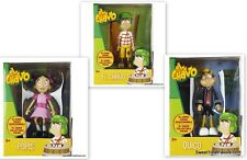 Chavo del 8 Cake Topper Cupcake Quico Figure Toy Party Birthday Popis Decoration