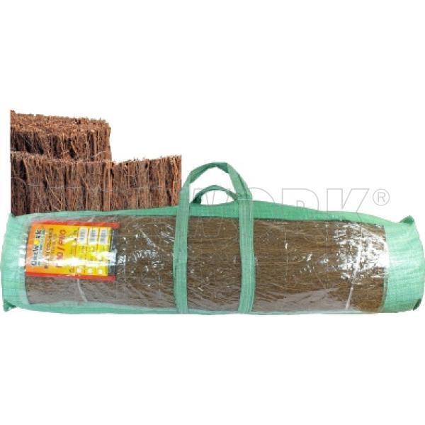 BREZO ecológico grueso. Rollo de 1,50 m. de alto x 3 m. de largo