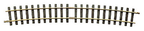15ft Diameter 15 Degree R5 Curved Track Section LGB G Scale Track System