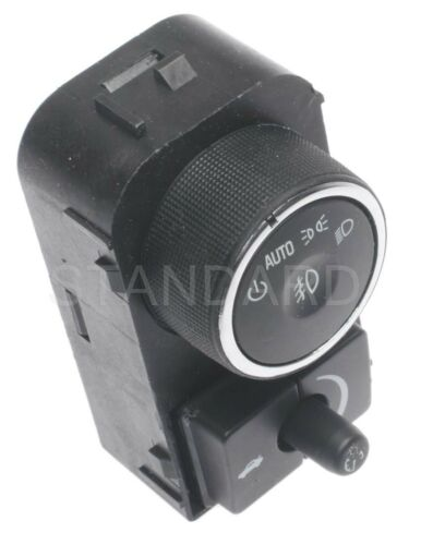 Headlight Switch Standard HLS-1335 fits 06-07 Cadillac DTS