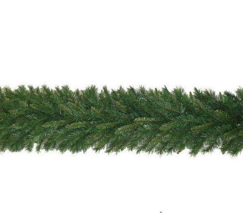 9 ft 2.7 M environ 2.74 m x 35 cm-Plain pin épicéa de Noël Guirlande Mariage Décoration