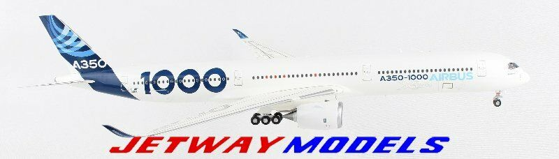 NEW  1 200 HERPA AIRBUS INDUSTRIES AIRBUS INDUSTRIES A350-1000 Model 559171