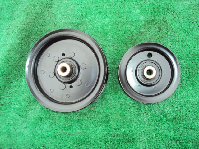 Pulley  FOR Craftsman Poulan Husqvarna 196106,197379,532196106,532197379 13175