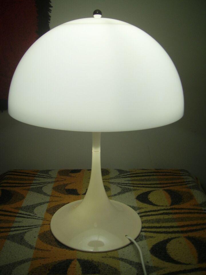 Verner Panton, Pantella Bordlampe ø40 cm., bordlampe