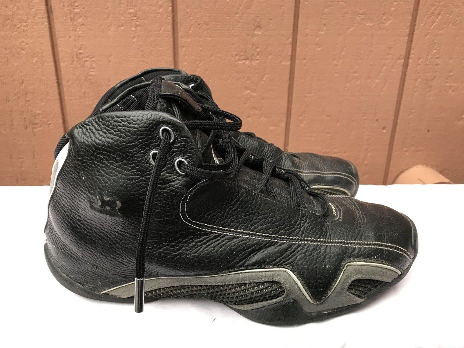 Cheap and beautiful fashion DS Nike Air Jordan XXI 21 OG AJ21 313511 001 Comfortable