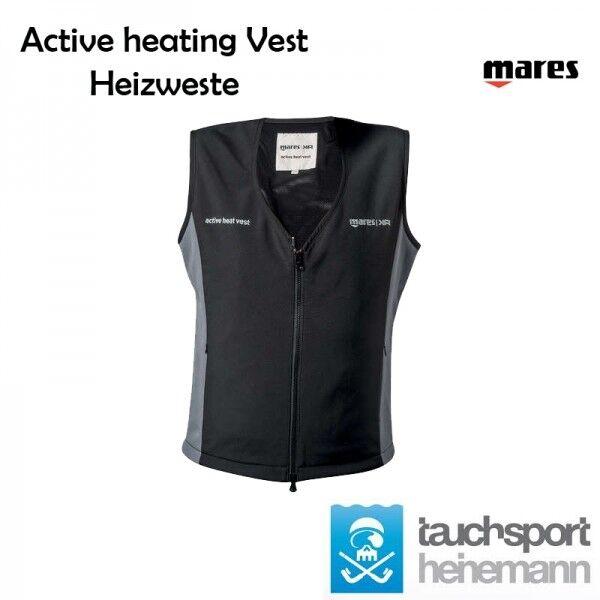 AngebotsKracher AngebotsKracher AngebotsKracher - Mares Heizweste - active heating Vest - XR Line 942d5e