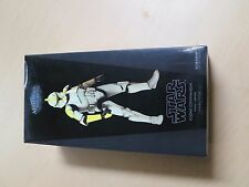 Sideshow Star Wars Clone Commander Phase 1 NEW 1/6th Figure SDCC 2011 EXCLUSIVE