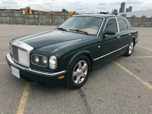 2002 Bentley Turbo