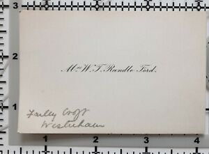 ANTIQUE-CALLING-CARD-MRS-W-RANDLE-FORD-WESTERHAM