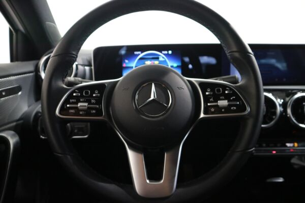 Mercedes A220 d 2,0 aut. - billede 3
