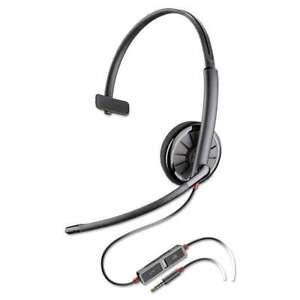 Plantronics-Blackwire-C215-3-5mm-Mono-Headband-Headset-for-PC-Mac-amp-Smartphones