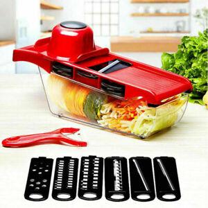 Mandoline-Vegetable-Slicer-Manual-Potato-Fruit-Cutter-Professional-Kitchen-Tool