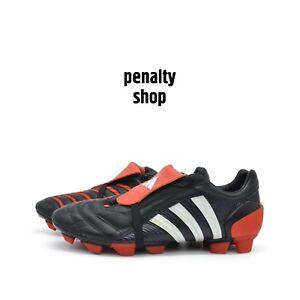 Details about BNIB Adidas Predator Pulse TRX FG 039503 Zinedine Zidane RARE Limited Edition