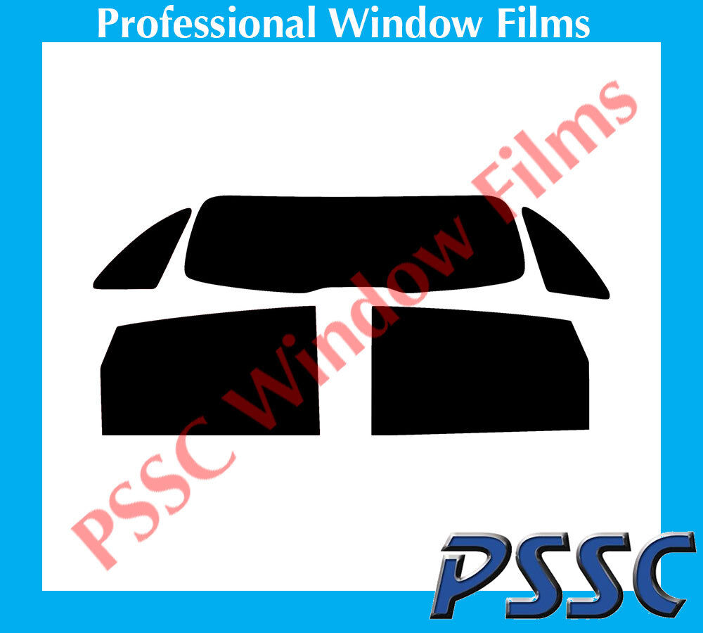 PSSC Pre Cut Rear Car Window Films - Mercedes B Class 2011 to 2016