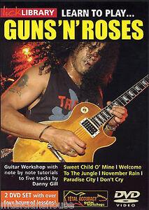 play guns and roses