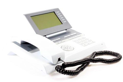 Unify OpenStage 40 G HFA IP-Systemtelefon  Eisblau geringe Gebrauchsspuren