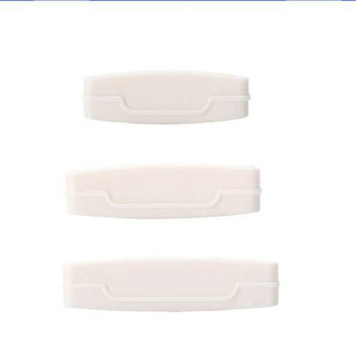 Saves Toothpaste Toothpaste Clip Creative Squeezer Practical Simple Plastic Clip