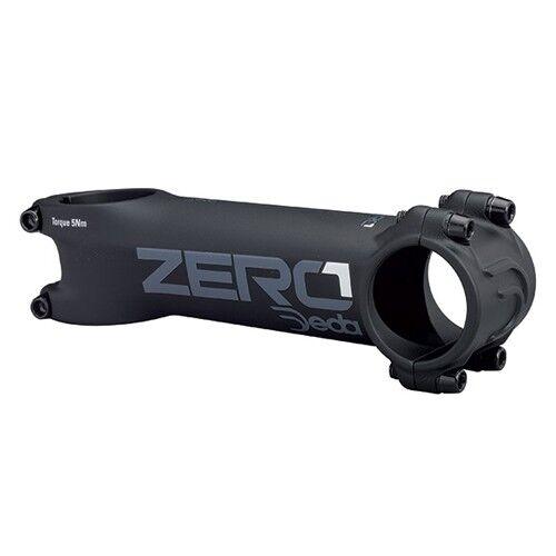 New Deda Zero1 2018 Alloy Road Bike Handlebar Stem Various Lengths /& Colour