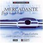 Saverio Mercadante - Mercadante: Flute Concertos (2004)