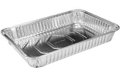 Handi Foil Large 13 Quot X 9 Quot Bbq Grill Drip Aluminum Foil Pan
