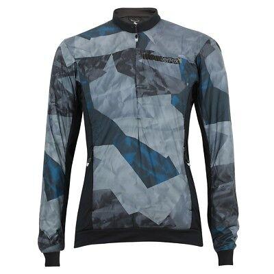 Auswahl Adidas Terrex Radical Crew Jacket Herren Laufjacke Wander Outdoor Jacke | eBay