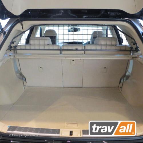 Griglia per cani griglia bagagli TUBE Skoda Fabia I Hatchback 2000-2007