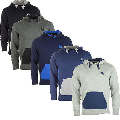 Sergio Tacchini Mens Hoody In Various Colours From Get The Label WD OCTFD