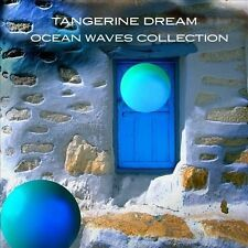TANGERINE DREAM-OCEAN WAVES COLLECTION  CD NEW
