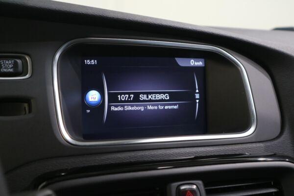 Volvo V40 2,0 T3 152 Dynamic Edition - billede 5