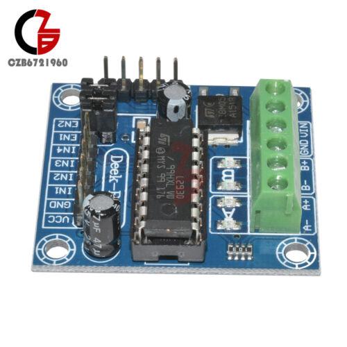 2//5//10PCS Mini L293D Module Motor Driver Shield Expansion Board for Arduino UNO