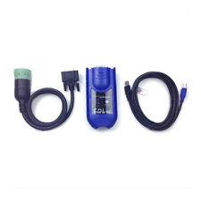 John Deere Service Advisor EDL V2 Diagnostic Kit JD Comm Adapter Cable Connector