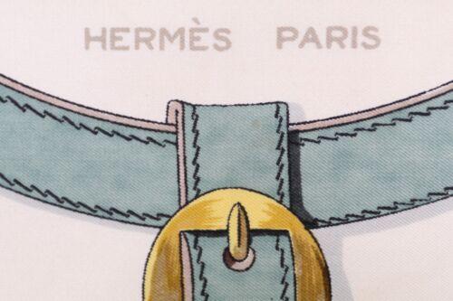 Foulard Hermès Hermès Authentique sciarpa Autentica PZq1twznP