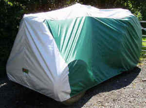 Ferguson Tractor Covers. Storage for Historic/Class<wbr/>ic Agricultural Tractor