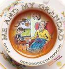 Me and My Grandad by James Locke (Paperback, 2014)