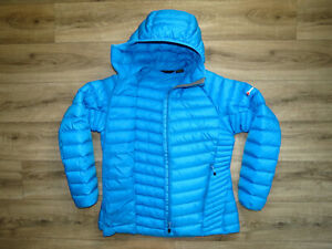 Berghaus Furnace 700 Hydrodown Women's Insulated Jacket Xl Uk16 Rrp £ 200 Manteau-afficher Le Titre D'origine