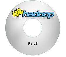 Hadoop (5 DVDs) Big Data - Data Science Video Training Tutorial