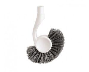 SIMPLEHUMAN Tête de brosse rechange pour Toilette WC blanc tendance ...